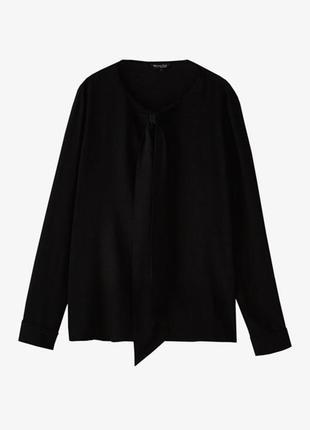 Блуза massimo dutti m