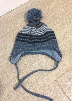 Демісезонна шапочка