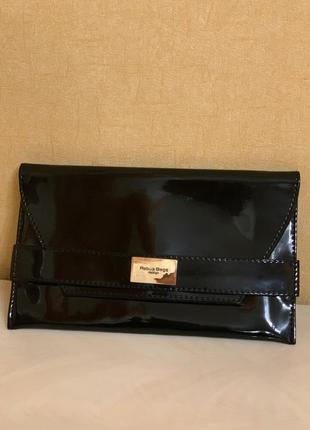 Стильна сумка клатч