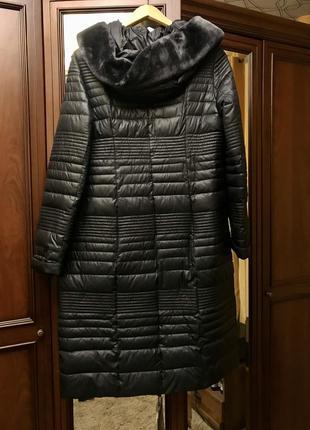 Пуховик, зимнее пальто, зимняя курточка