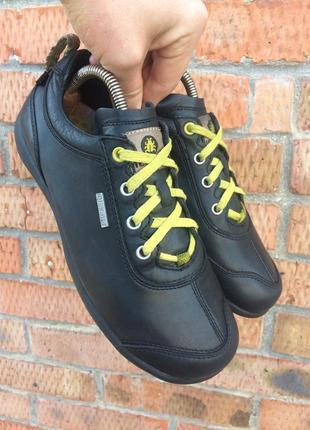 Кроссовки кожаные icebug размер 39