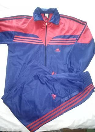 Спортивный костюм adidas l.