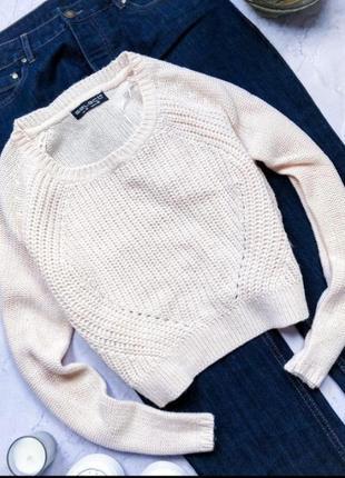 Идеальный свитерок selected