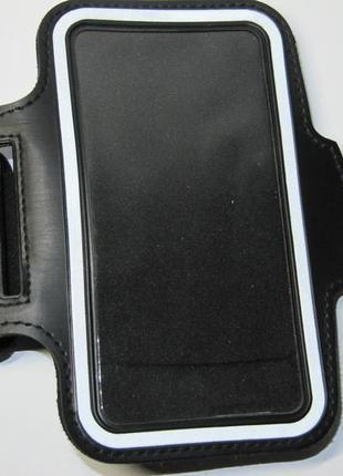 Наручный чехол на смартфон для бега занятий спортом