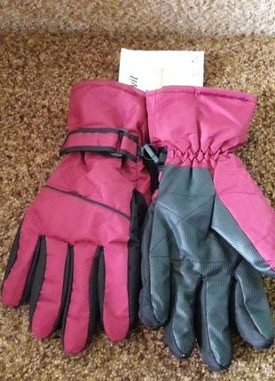 Crivit. женские лыжные перчатки.