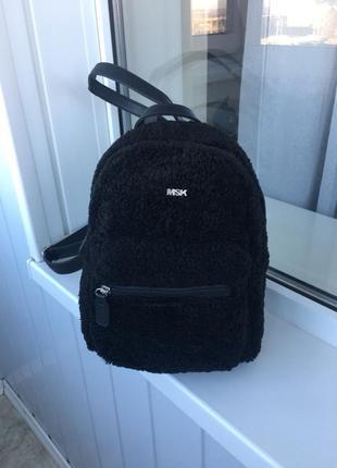 Супер зимний рюкзак от испанского бренда misako
