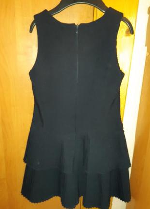 Платье, школьная форма
