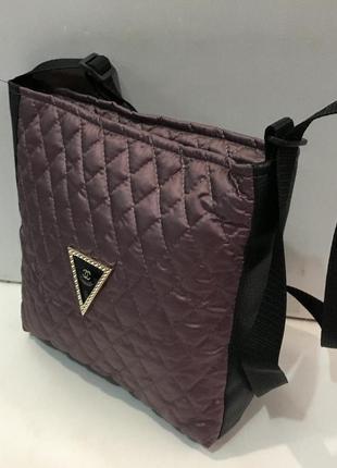 Стильная женская сумка. цвета! акция.