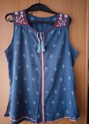 Блузка - вышиванка