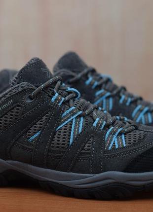 Женские треккинговые, туристические кроссовки, ботинки karrimor. 39 размер. оригинал