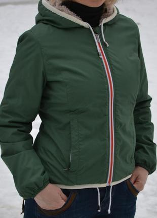 Куртка для девочки италия рост 168