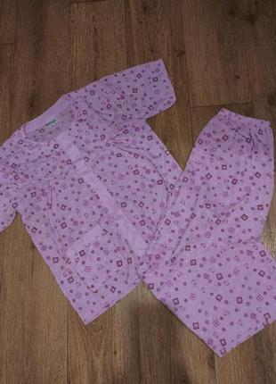 Пижама xl
