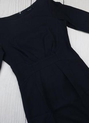 Платье женское savage,синее,размер 44,8562
