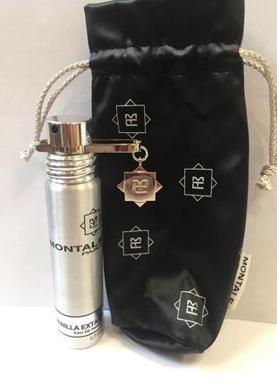 Montale vanilla extasy парфюмированная вода 20 мл оригинал франция