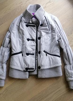 Куртка осень/весна - s/м