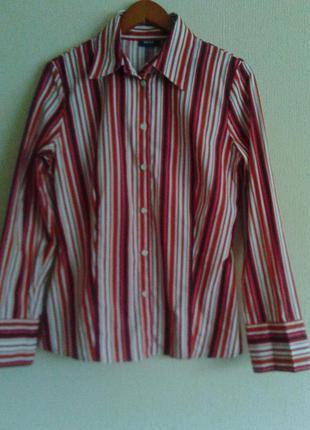 Фирменная рубашка-блуза от mexx