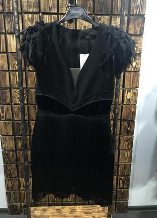 Шикарное платье, нарядное