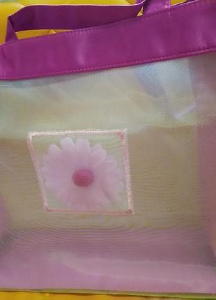 Пляжная сумка от эйвон