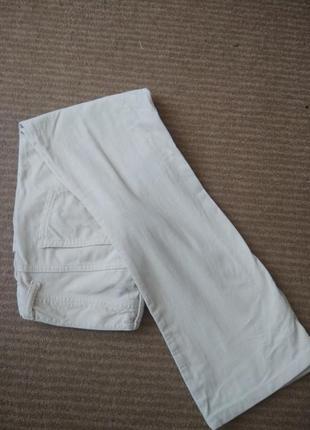 Новые женские вельветовые штаны
