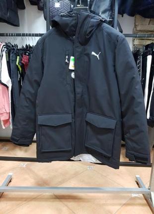 Пуховик  pumaepoch storm down jacket    595285 01