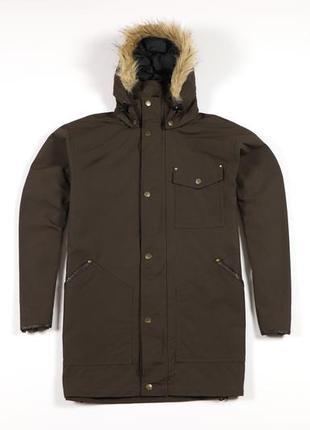 Куртка + пуховик 3в1. mckinley
