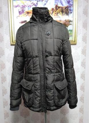 🔥🔥🔥теплая куртка пуховик 🔥🔥🔥