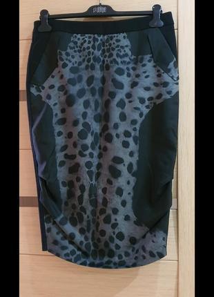 Maxmara, юбка, размер 46