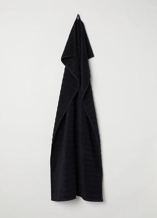 Банное полотенце 70х140 h&m оригинал европа швеция