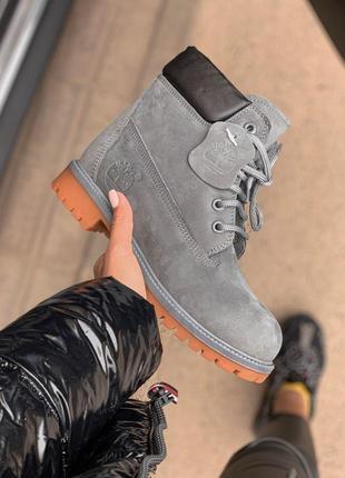 Шикарные ботинки 🍒timberland 🍒