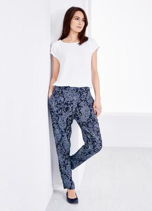 Женские брюки  , 100% вискоза tchibo германия
