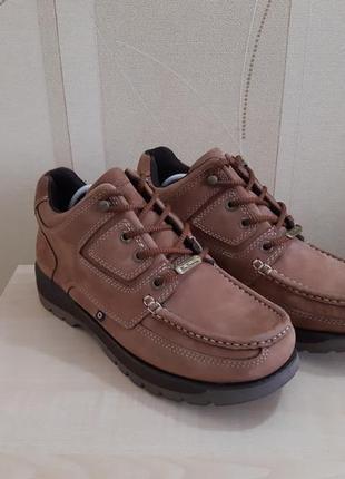 Мужские ботинки ben sherman размер 43