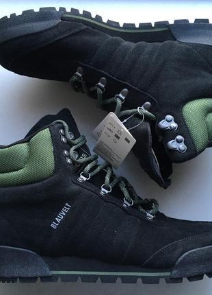 Новые ботинки adidas jake boot 2.0 оригинал