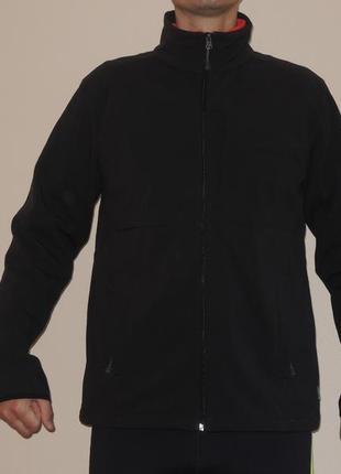 Куртка ветровка mckinley dry-plus р.xl