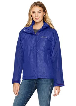 Демисезонная куртка columbia gotcha groovin - размер xs