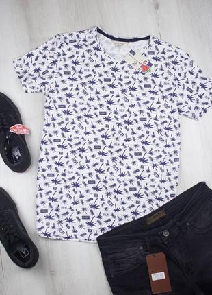 Распродажа летней коллекции. мужская/подростковая футболка. маломер