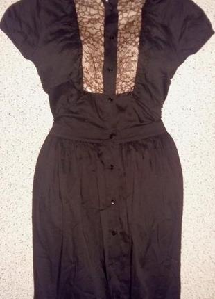 Стильное модное платье от бренда elisabetta franchi.оригинал.италия