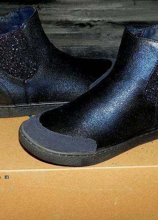 Mod blaba ! оригинальные, кожаные, невероятно крутые ботинки