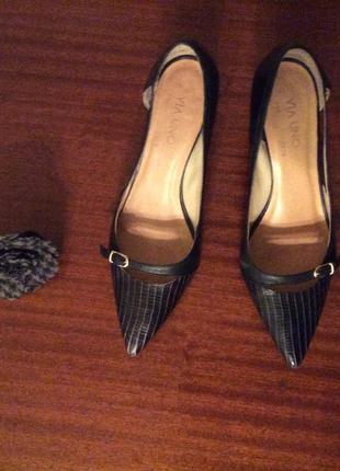 Великолепные туфли из бразилии