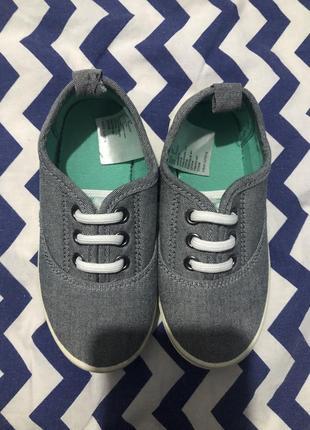 Мокасины туфли