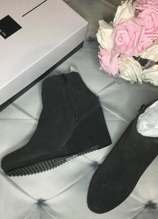 Ботинки ботильоны dolce vita сша