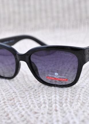 Красивые стильные очки christian lafayette polarized