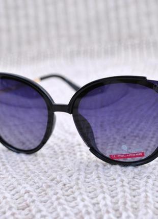 Красивые очки кошечки christian lafayette polarized