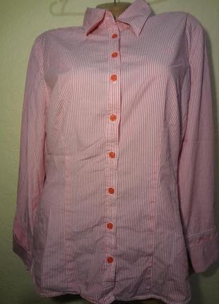 Рубашка mcgregor размер м l