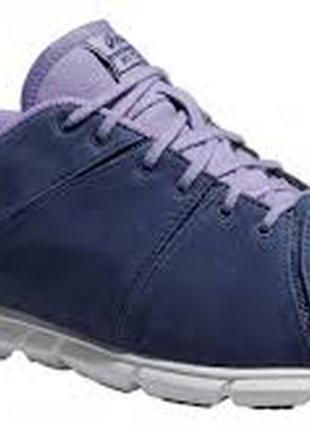 Asics gel.фирменные демисезонные кожаные кроссовки оригинал