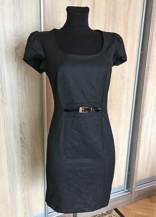 Елегантное новое платье defilelux турция 42 р-р m-l