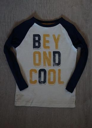 Продается стильный лонгслив , свитер, кофта от dunnes