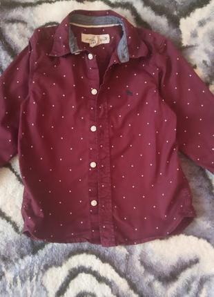 Класная стильная рубашка