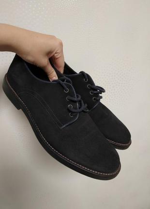 Туфли карло пазолини р.44 италия
