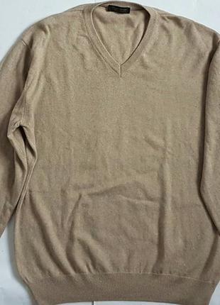 Кофта пуловер royal spencer розмір xl