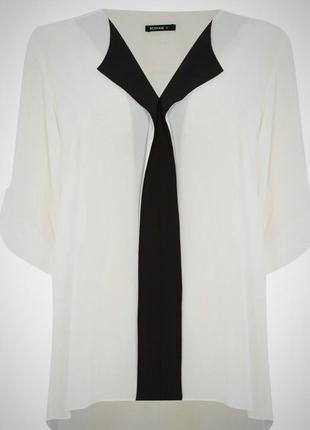 Очень красивая блузка,рубашка,большой размер